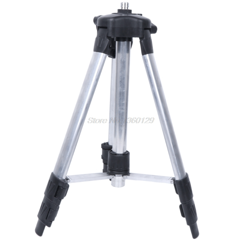 1.5m/1m Tripod For Laser Level Automatic Self 360 degree Leveling Measure Building level Construction Marker Tools цена