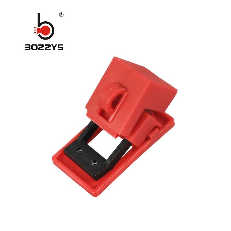 Clamp Type Small And Medium Circuit Breaker Lock