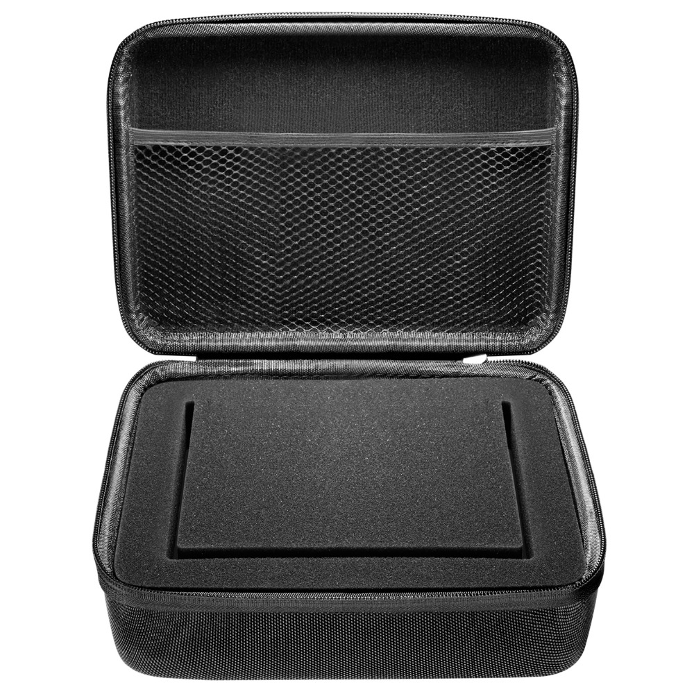 Neewer Portable EVA Monitor Carrying Case for NW759 NW760 NW74k Feelworld FW759 FW760 F7 FW759P FW74K