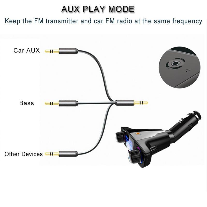 E3181 Bluetooth FM-11