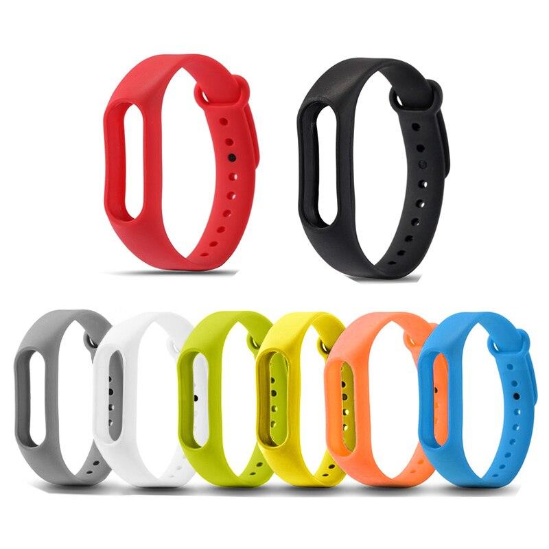 BUMVOR-Pure-Strap-Original-Mi-Band-Strap-for-xiaomi-mi-band-2-Bracelet-Silicone-Wristband-Accessories (1)