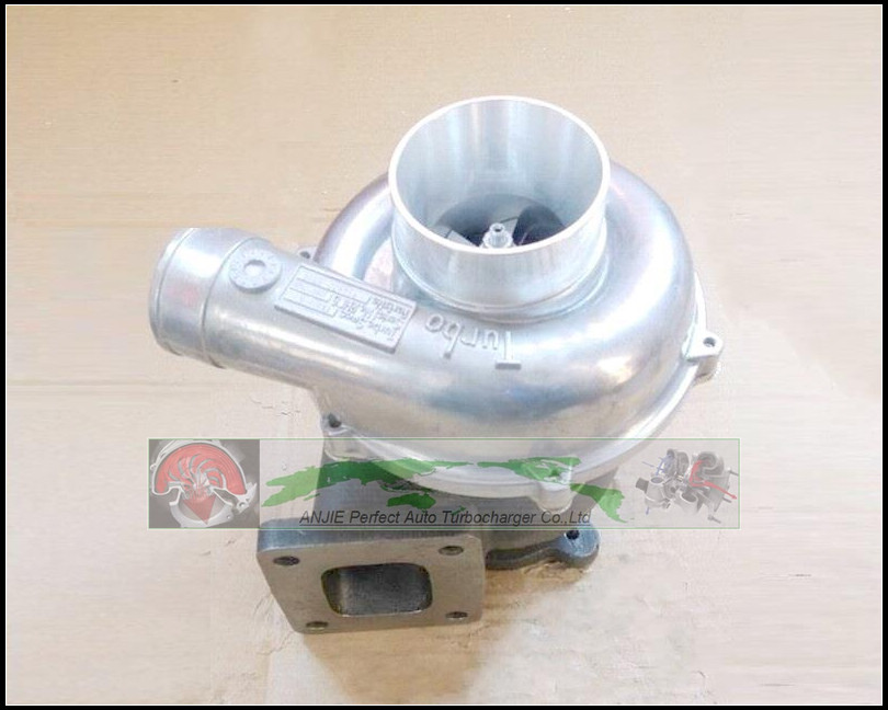 Turbo RHC6 114400-3320 CIBC 1144003320 1-14400-3320 VA720015 For Hitachi EX200-5 Excavator For JCB Earth Moving 6BG1T 6BG1-T