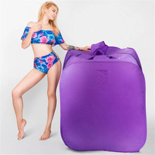 Wet Sauna Steam Spa  Detox Weight Loss Relieve Pains Of Body Relaxing Beauty Box For Salon steam shower cabin