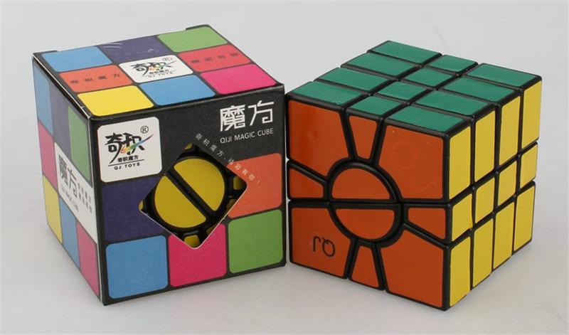 rubik cube SQ1 4 LAYERS (6)