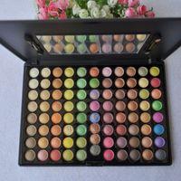 88 Full Color New Makeup Warm Pro Eyeshadow Palette Eye Beauty Cosmetics Make Up Set 88