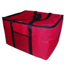 54x46x36cm 92L big capacity waterproof cooler bag picnic outdoor thermal bag
