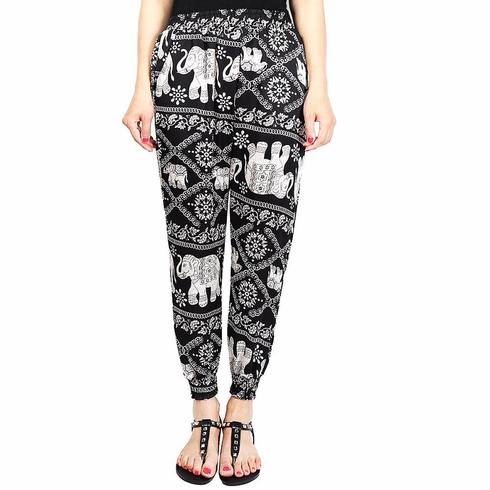 summer new women pantalon femme taille haute fashion. Black Bedroom Furniture Sets. Home Design Ideas