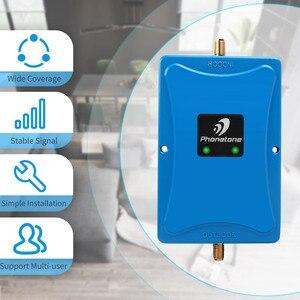 Image 5 - 2019 NUOVO telefono cellulare Dual ALC 3G Ripetitore Del Segnale GSM 900MHz UMTS 2100MHz 2G 3G fascia di 8/1 del Telefono Cellulare Dual Band Ripetitore Del Segnale #50