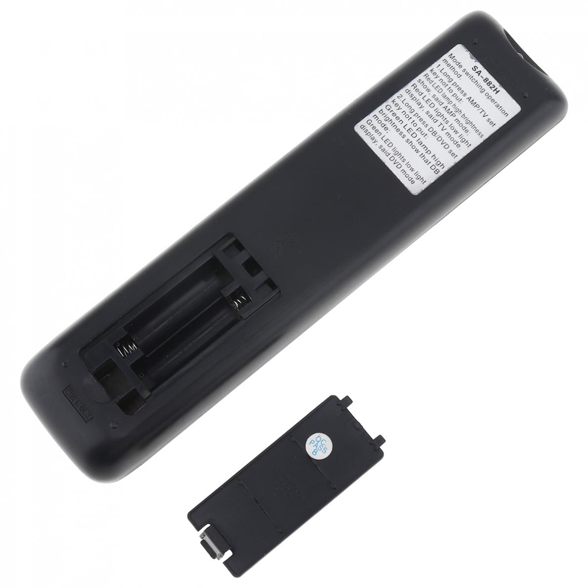 Universal TV Remote Control with Long Transmission Distance fit for Samsung  TV
