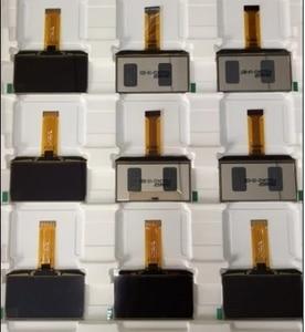 Image 3 - 2.42 2.4 بوصة أزرق أبيض أخضر أصفر 128x64 OLED وحدة عرض 8bit 6800/8080 4 SPI المسلسل I2C IIC واجهة 24PIN ssd1309