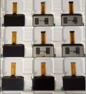 Image 3 - 2.42 2.4 calowy niebieski biały zielony żółty 128x64 moduł wyświetlacza OLED 8bit 6800/8080 4 SPI szeregowy interfejs I2C IIC 24PIN ssd1309