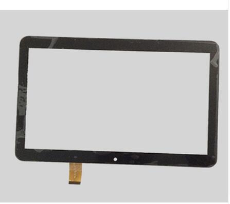 New For 10.1 DIGMA OPTIMA 1200T 3G TT1043PG Tablet Touch Screen Touch Panel digitizer glass Sensor Replacement Free Shipping digma optima 1507 3g