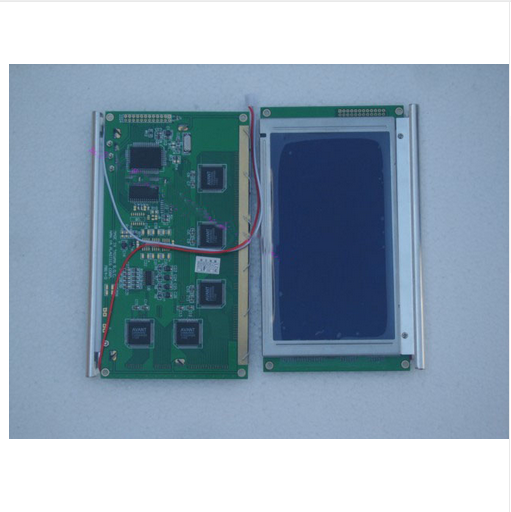 For AG240128B AG240128B FTCW32H LCD Display Screen Injection Molding Machine LCD 100% NEW sast 10 1 inch display nintaus machine singing old machine 50p lcd screen hw101f 0b 0c 50