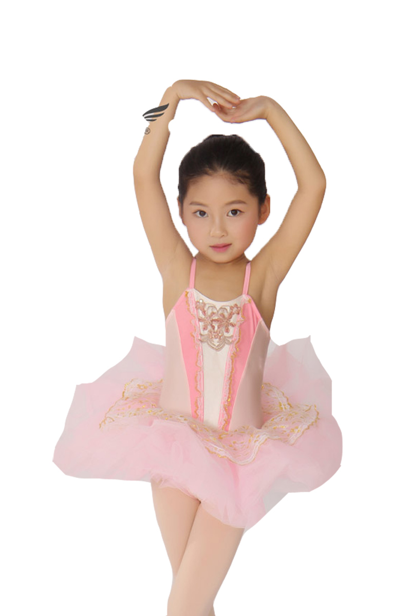 Printesa de primăvară și de vară Moda Palace Femei Copii Dance - Costume carnaval