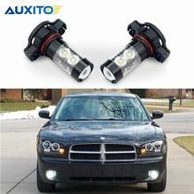 H16 PSX24W светодиодный фонарь, передние H11 H8 H10 50 W Туман лампа для BMW E46 E39 E90 E36 E60 F30 E30 E34 E10 X5 X3 F20 E92 X1 M3 M5
