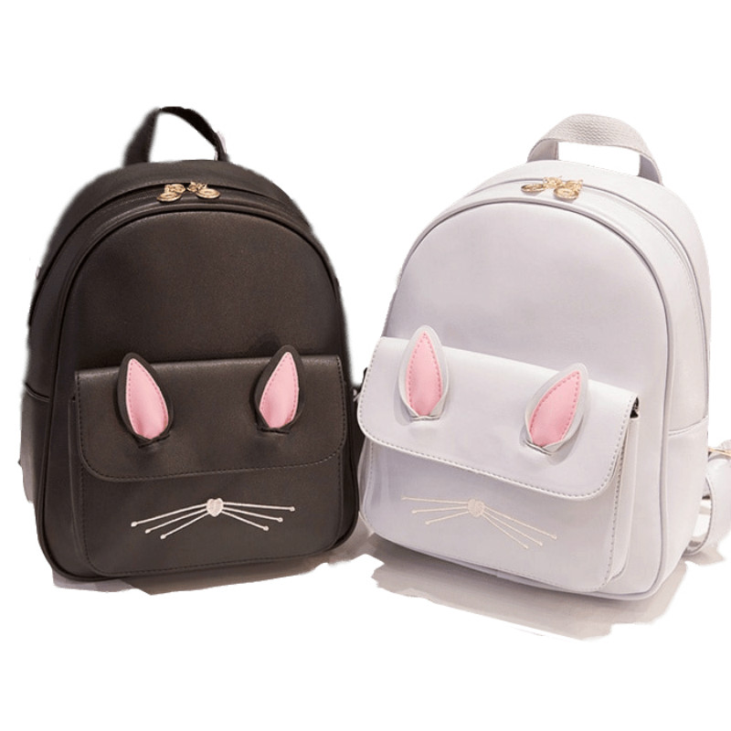c7393b22374 Special Offer 2019 spring and summer new ladies backpack female ...