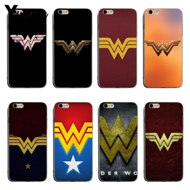 coque iphone xr wonder woman