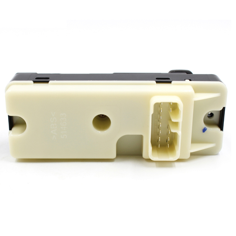 uxcell Passanger Power Window Switch for 04-10 GMC Canyon,05-10 Chevrolet Colorado,06-10 Hummer H3//H3T 15205244