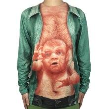 Scary Devil Halloween Costume for Men Horror Demon Costumes Mens Short Sleeve T Shirt Plus Size