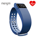 Smart Wristband Pedometer Smart Bracelet Heart Rate Monitor Calories Counter Sleep Tracker ID105 for andriod ios Smartband