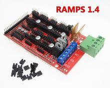 ПЛАТФОРМЫ 1.4 3D панели управления принтера принтер Управления Reprap MendelPrusa
