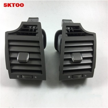 SKTOO Car Parts Center Instrument Air Conditioning Outlet Dashboard Vent Air Nozzle for Toyota Camry 2006-2011 models
