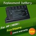 Bateria do portátil 229783-001 232633-001 250848-b25 jigu 293817-001 301952-001 311222-001 pp2040 pp2041f para hp compaq evo n600