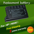 JIGU Laptop Battery 229783-001 232633-001 250848-B25 293817-001 301952-001 311222-001 PP2040 PP2041F For HP COMPAQ Evo N600