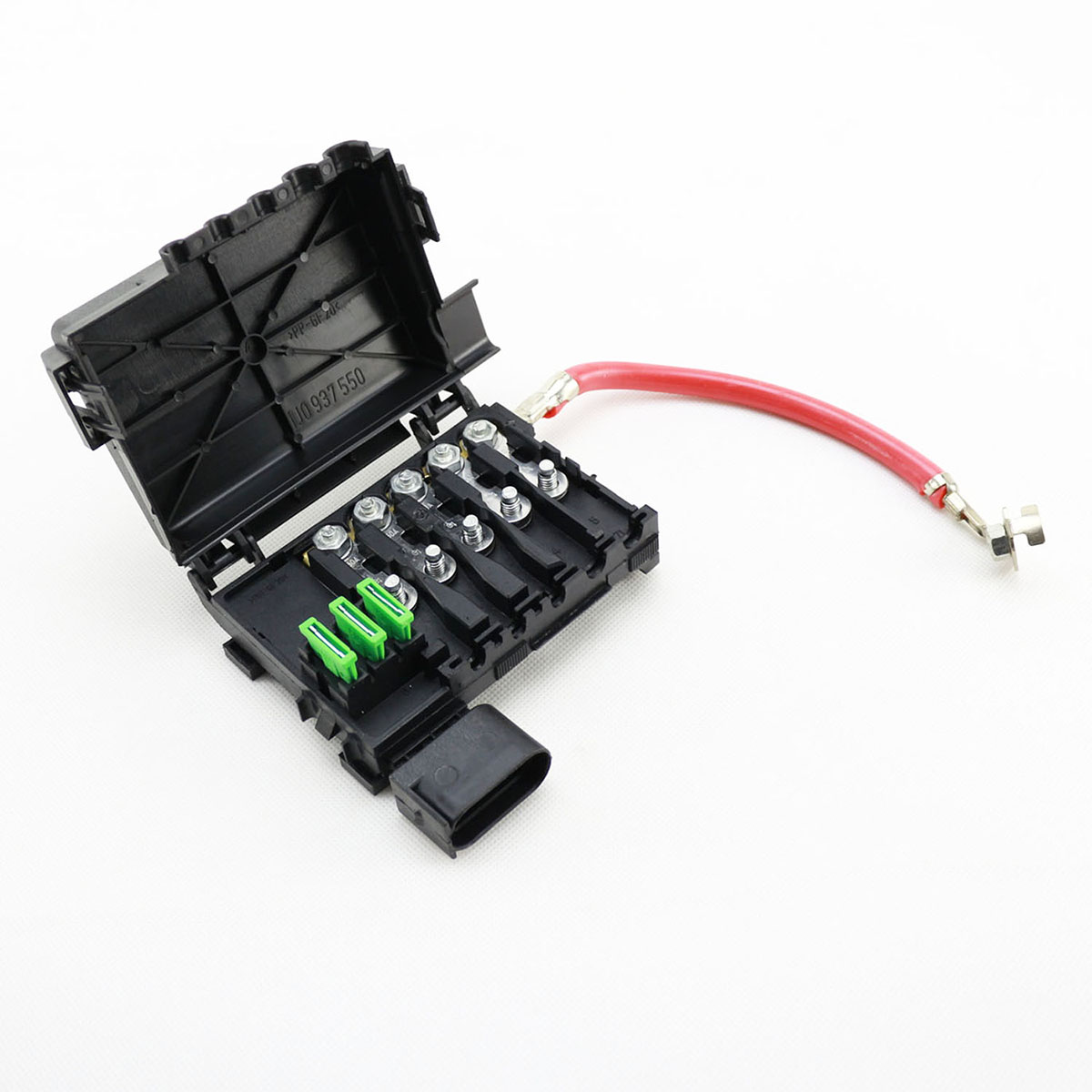compare prices on battery fuse box online shopping buy low price new battery terminal fuse box holder for vw jetta golf mk4 bora beetle