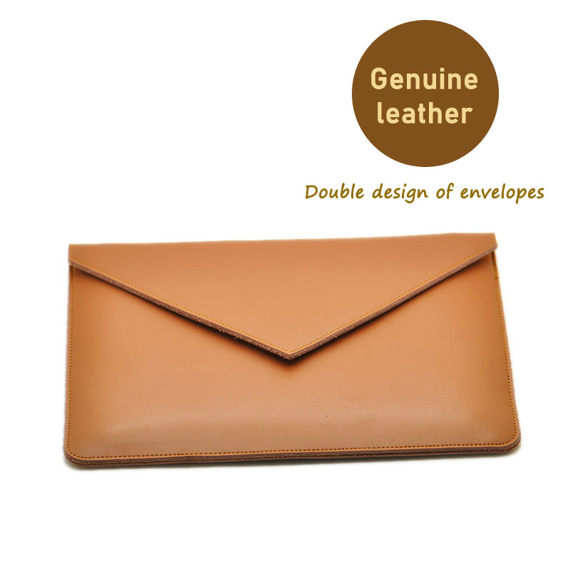 Envelope Laptop Bag super slim sleeve pouch cover,Genuine leather laptop sleeve case for Lenovo 2018 Thinkpad X1 Carbon 6th Gen envelope laptop bag super slim sleeve pouch cover genuine leather laptop sleeve case for lenovo yoga 720 730 13 15