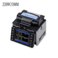 Zhwcomm kl-500 открытый оптический Волокно расплава машина Цзилун FTTH высокого качества Волокно-оптический Сращивание машины