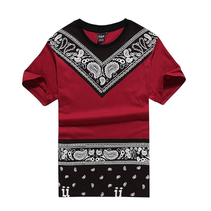 14 styles Hot good quality last kings unkut mens pyrex ktz short Sleeve t shirt summer