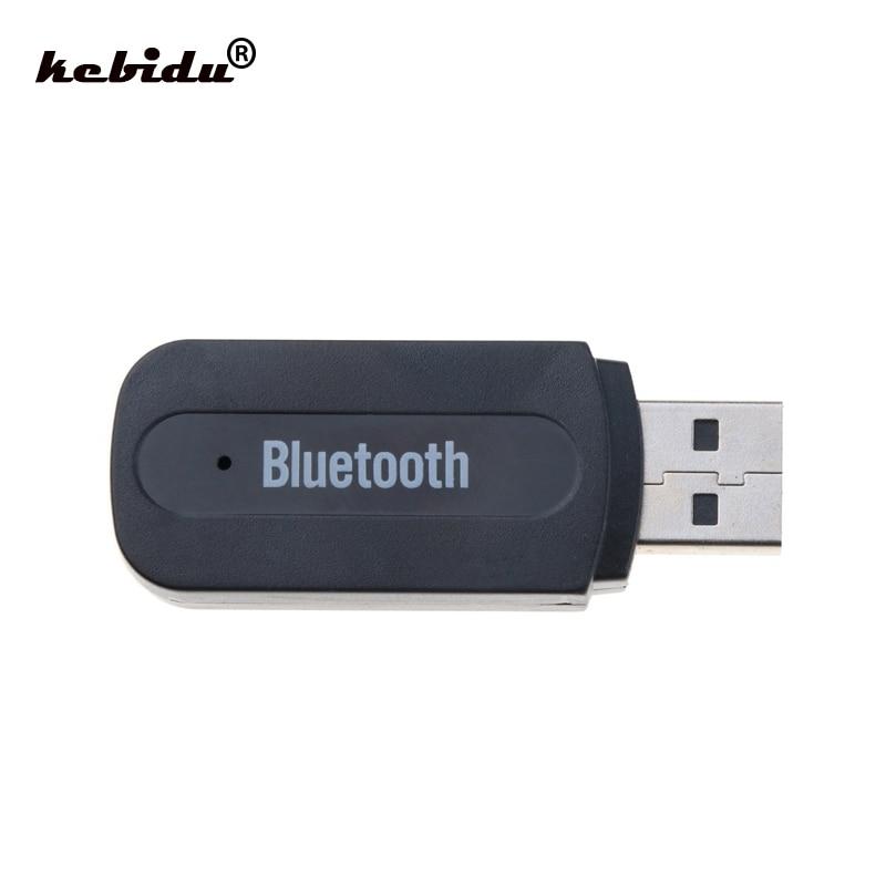 Unterhaltungselektronik Kebidu Usb Wireless Bluetooth Stereo Musik Empfänger Adapter Dongle 3,5mm Jack Audio Kabel Für Lautsprecher Für Iphone Für Xiaomi Modern Und Elegant In Mode