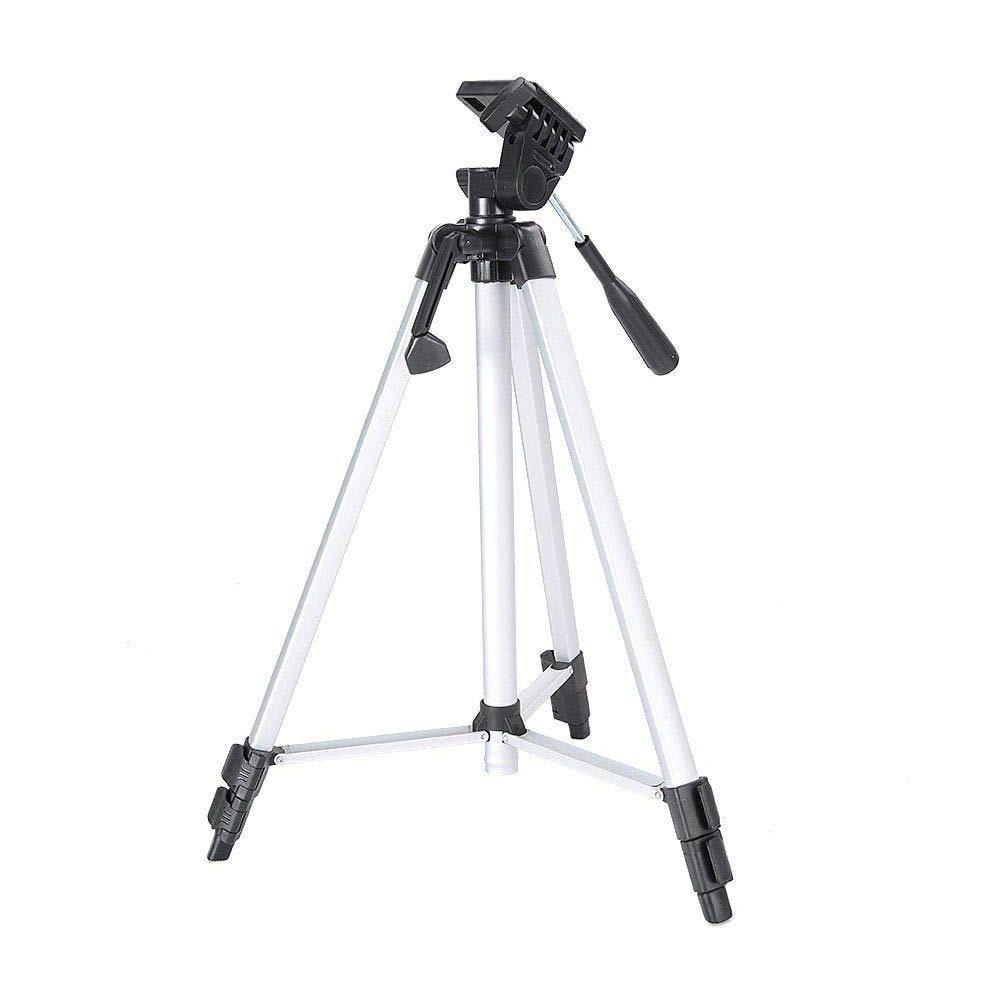 WT 330A Profesional Camera Tripod Stand for Canon Nikon Sony DSLR Camera Camcorder Mini Protable Tripod Smartphone Camera