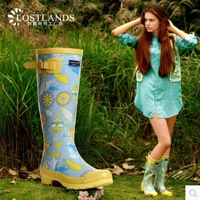 Popular Rain Boots Size 11-Buy Cheap Rain Boots Size 11 lots from ...