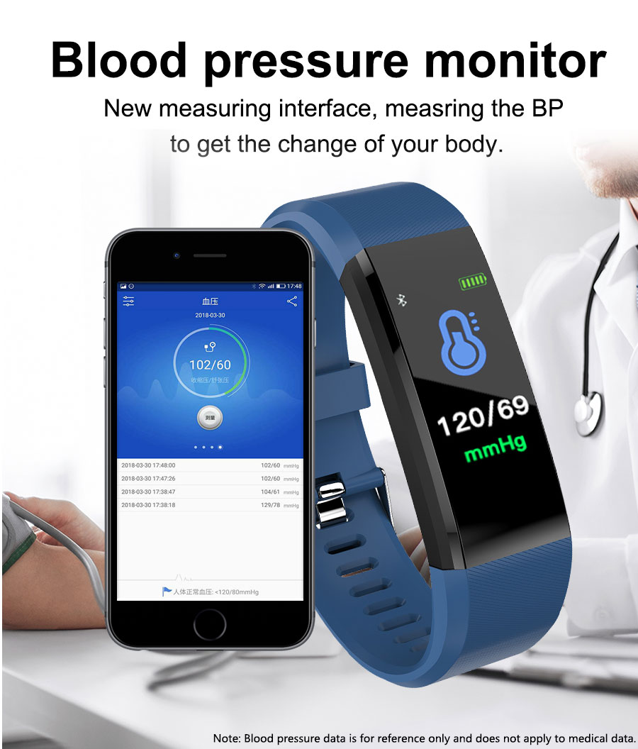 BOAMIGO New Smart Watch Men Women Heart Rate Monitor Blood Pressure Fitness Tracker Smartwatch Sport Watch For ios Android Phone