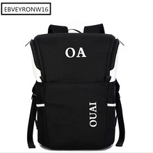 Man Canvas Backpacks Casual Male Mountaineering Bag Fashion School Bags Men Travel Shoulder Bag Mochila ZLY-13