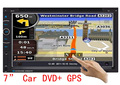 New 7 inch GPS Navigation FM Free Map Upgrade Russia/Belarus/Spain/ Europe/USA+Canada/Israel navigator