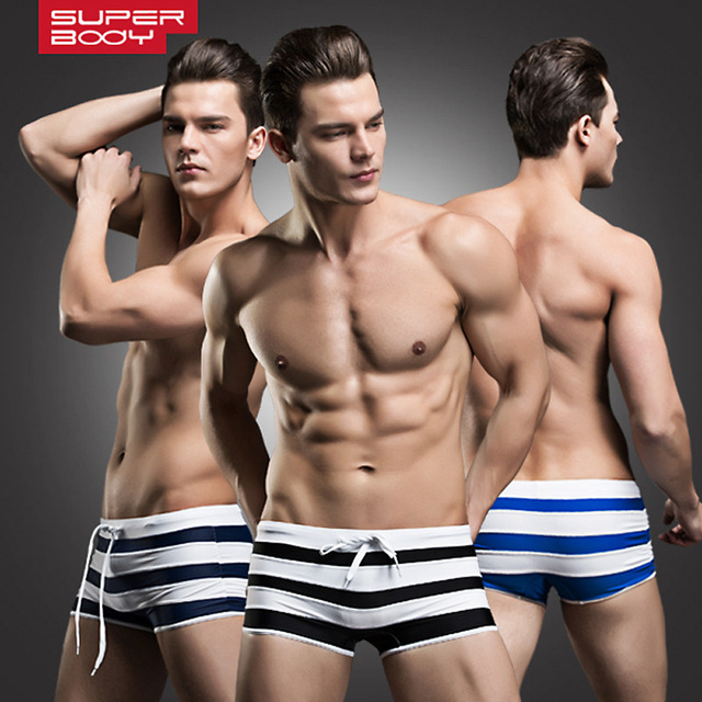 Group hot guys