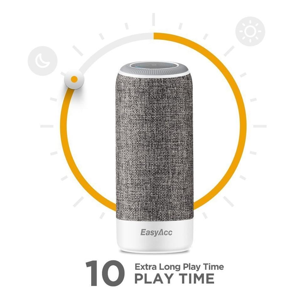 Najboljši brezžični 4,1 Bluetooth zvočnik vodoodporen prenosni - Prenosni avdio in video - Fotografija 4