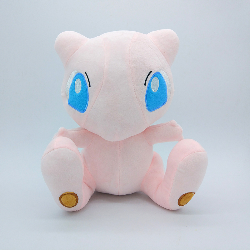 baby stuffed toys 30cm Japanese Cartoon Mew Plush Toy For Girls Gifts
