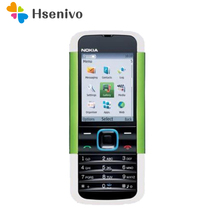 5000 100% original unlocked Nokia 5000 Mobile phone FM Radio