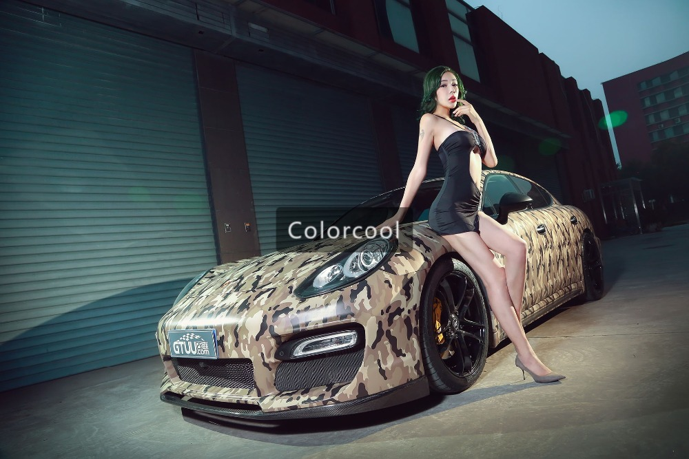 Custom Car Stickers PromotionShop For Promotional Custom Car - Camo custom vinyl decals for trucks