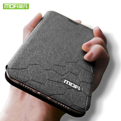 HOT For Xiaomi Redmi 5 Plus Case TPU Flip Cover Silicone 360 Protect Shockpoor for xiaomi redmi 5 Plus Case Luxury Original MOFI