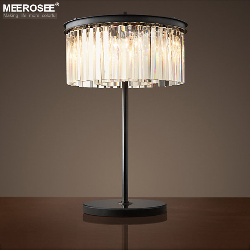 Crystal Table Lamp Vintage Good Quality Desk Light Fixture For Home  Decoration Hotel Shopping Mall Bedroom Table Lamp LamparasOnline Get Cheap Vintage Table Lamps  Aliexpress com   Alibaba Group. Pictures Of Bedroom Table Lamps. Home Design Ideas