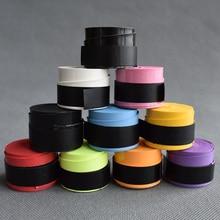10 шт., ракетки для бадминтона, различные цвета