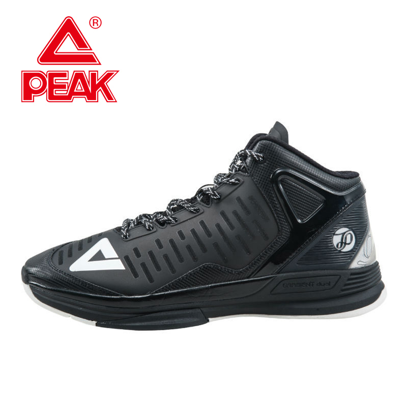 PEAK SPORT Tony Parker TP9 II Men Basketball Shoes Professional Player Boots Gradient Dual FOOTHOLD Tech Sneaker Size EUR 40-50 peak sport men outdoor bas basketball shoes medium cut breathable comfortable revolve tech sneakers athletic training boots