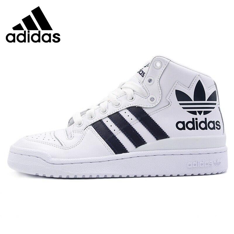 Nuovo Arrivo originale 2018 Adidas Originals FORUM MID RS XL Unisex Scarpe da pattini e skate Scarpe Da Ginnastica