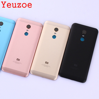 Yeuzoe Battery Back Cover For Xiaomi Redmi 5 Plus Housing Case Power Volume Buttons For Redmi5