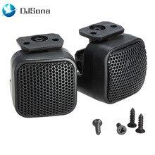 цена на 1 Pair 500W High Efficiency Car Speakers Automotive Car Audio Sound Car Super Power High Tweeter Dome Speaker Auto Car Styling